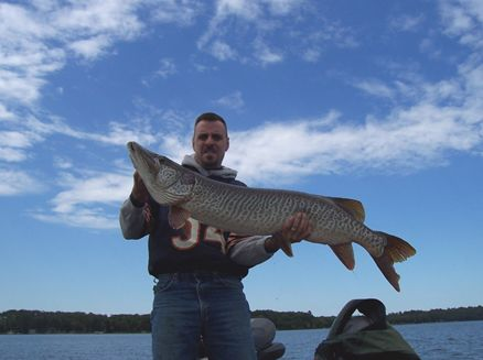 Image for Jim Stroede's Fishing Guide Service