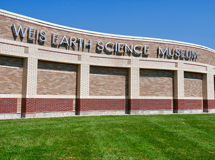 Image for Weis Earth Science Museum