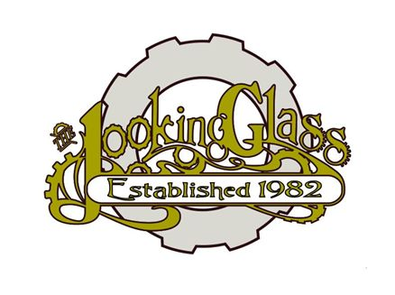 Image for Looking Glass