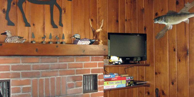 Northwoods Vacation Rentals: Leisure Shores #10