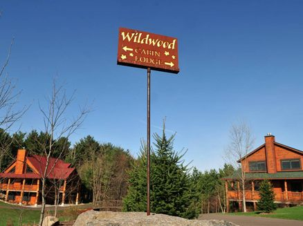 Image for White's Wildwood Retreat