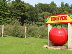 Image for Ten Eyck Orchard