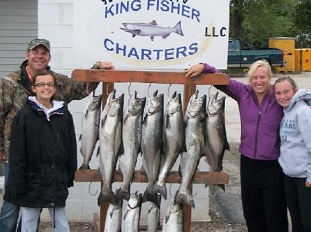 Image for King Fisher Charters
