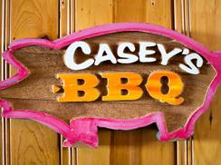 Image for Casey's BBQ & Smokehouse