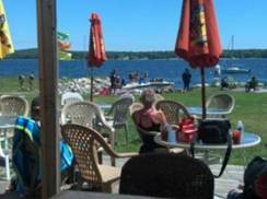 Image for Waterfront Mary's Bar & Grill