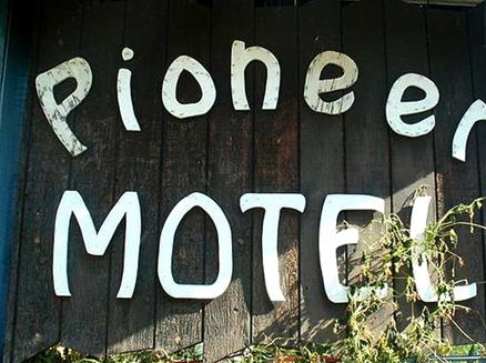 Image for Al's Pioneer Motel