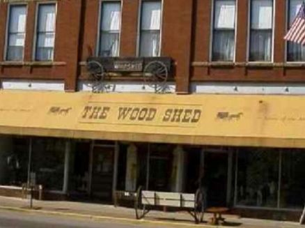 Image for The Wood Shed