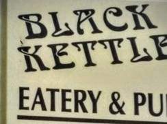 Image for Black Kettle Eatery & Pub