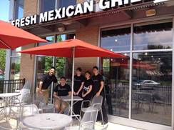 Image for Burrachos Fresh Mexican Grill