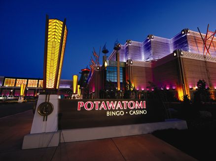 Image for Potawatomi Bingo & Casino & Hotel