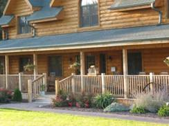 Image for Tauschek's Bed & Breakfast Log Home