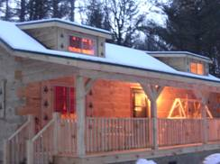 Image for Mickelson Cabin Rentals