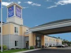 Image for Sleep Inn and Suites