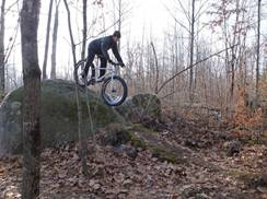Image for Nicolet Roche Mountain Bike Trail