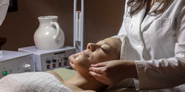 Facial, Skin Care and Aesthetics