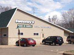 Image for Sweeney's Bar & Grill