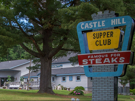 Image for Castle Hill Supper Club