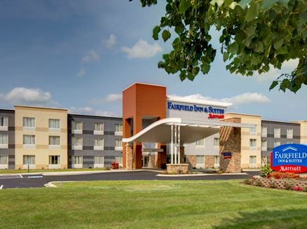 Image for Fairfield Inn & Suites by Marriott-Madison West/Middleton