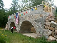 Image for Historic Stone Bridges Tour