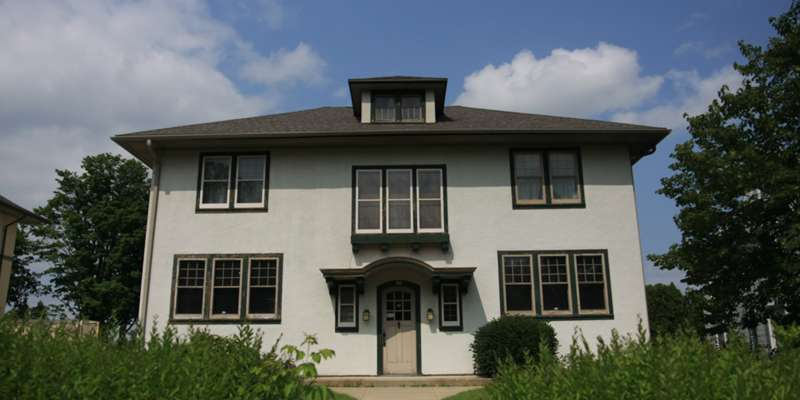 Helen Jeffris Wood Museum Center