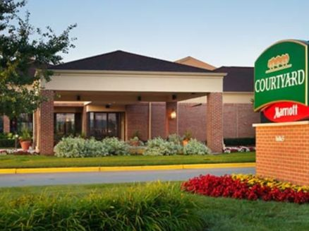 Image for Courtyard by Marriott