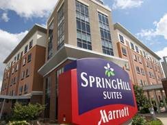 Image for SpringHill Suites by Marriott