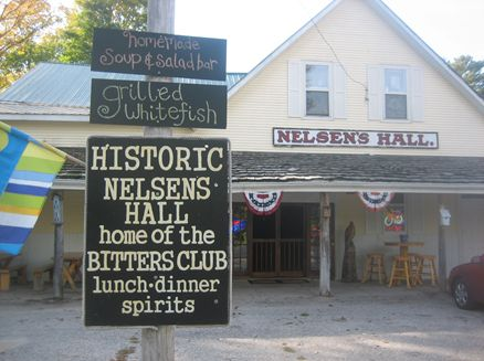 Image for Nelsen's Hall Bitter's Pub & Restaurant