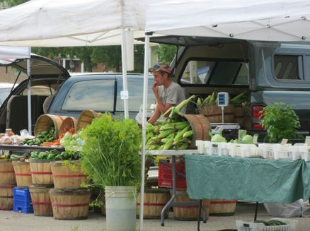Image for Delafield Farmers Market