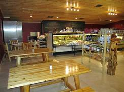 Image for Log Cabin Deli and Cheese