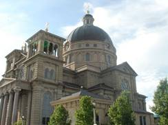 Image for Basilica of St. Josaphat