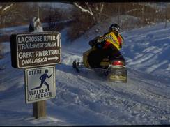 Image for La Crosse County Trails Information