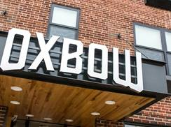 Image for Oxbow Hotel, The