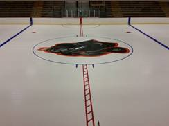 Image for Oregon Ice Arena