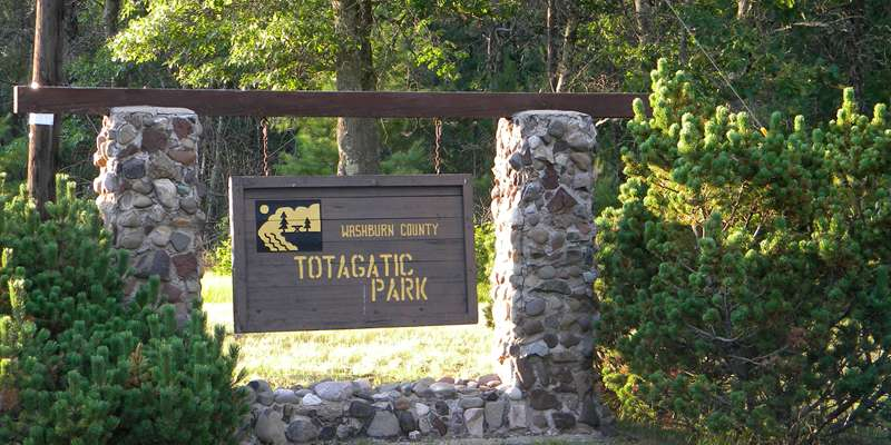 Welcome to Totogatic Park