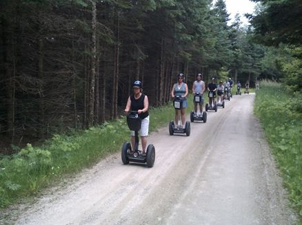 Image for Segway the Door Tours
