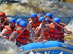 Image for Thorntons Whitewater Rafting Resort & Campground
