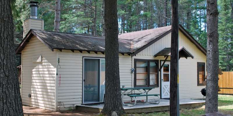 PBR Resort-Cabin #3