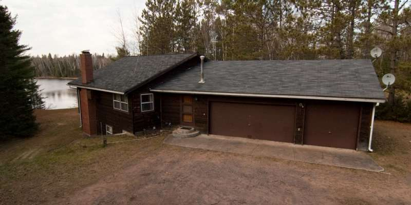 Clam Lake Rental