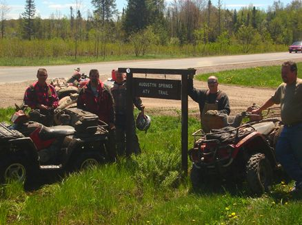 Image for Augustyn Springs ATV Trail