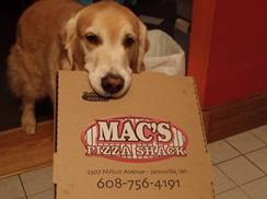 Image for Mac's Pizza Shack