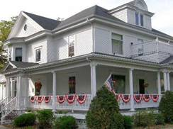 Image for Lindsay House Bed & Breakfast