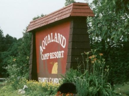 Image for Aqualand Camp Resort