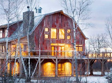 Image for Lake Superior Barn