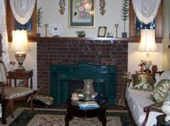 Image for Augusta Victorian Rose B&B
