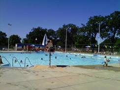 Image for Taylor Park Pool