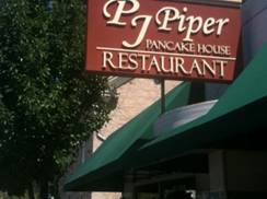 Image for PJ Piper Pancake House