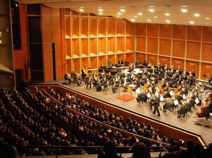 Image for Milwaukee Symphony Orchestra