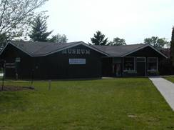 Image for Marinette County Historical Logging Museum