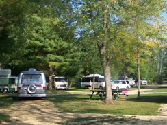 Image for Irvington Campground