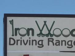 Image for Ironwood Antique Mall & Golf Driving Range